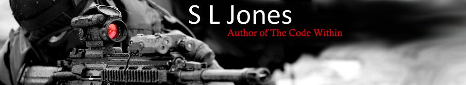 S L Jones